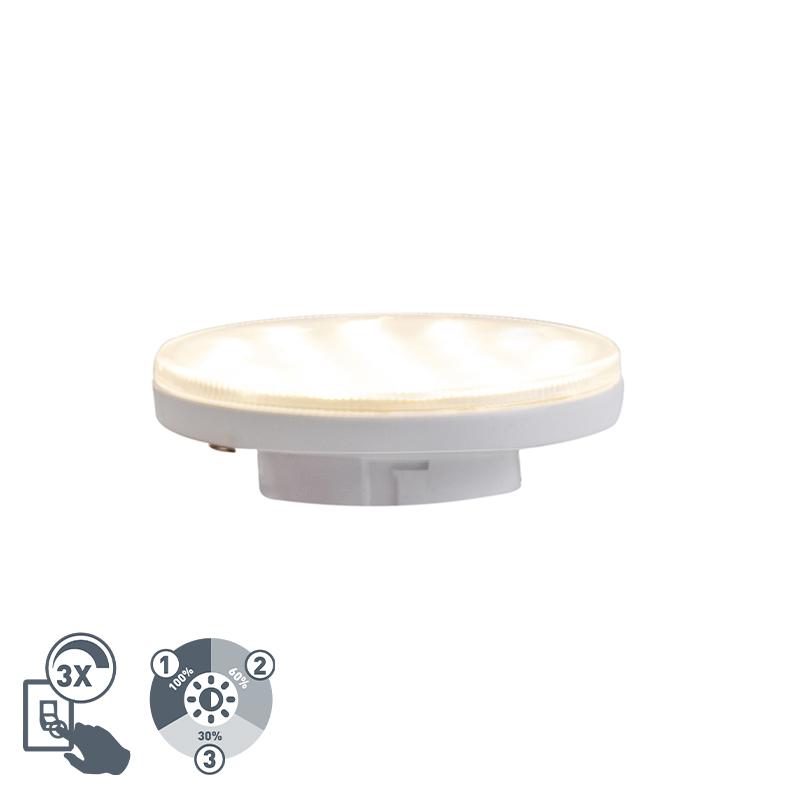 Żarówka LED GX53 3W 350 lm 3000K