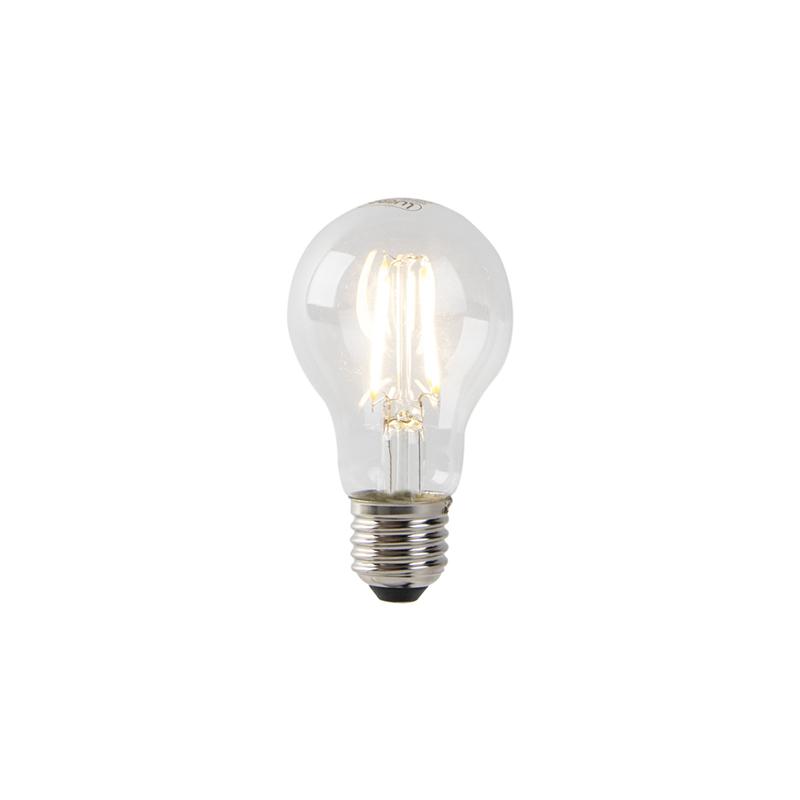 Żarówka LED E27 4W 470LM 2700K
