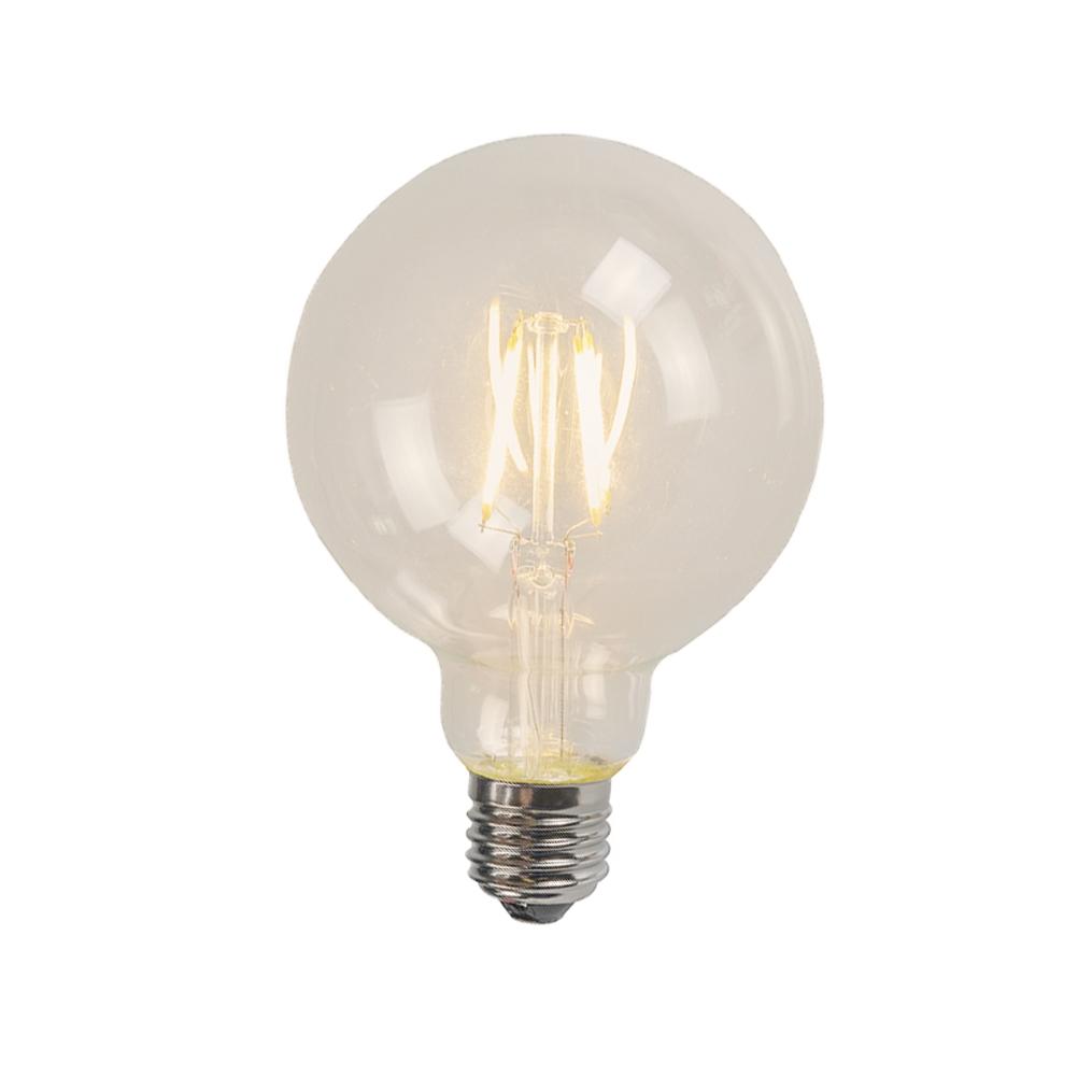 Żarówka LED E27 filament 4W 470 lm 2700K