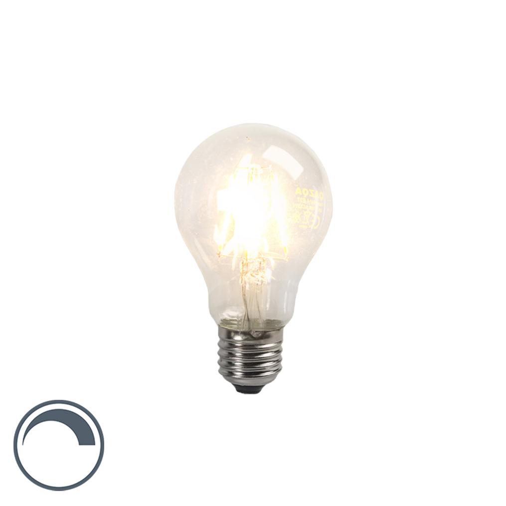 Żarówka LED E27 4W 390lm 2200K ściemnialna