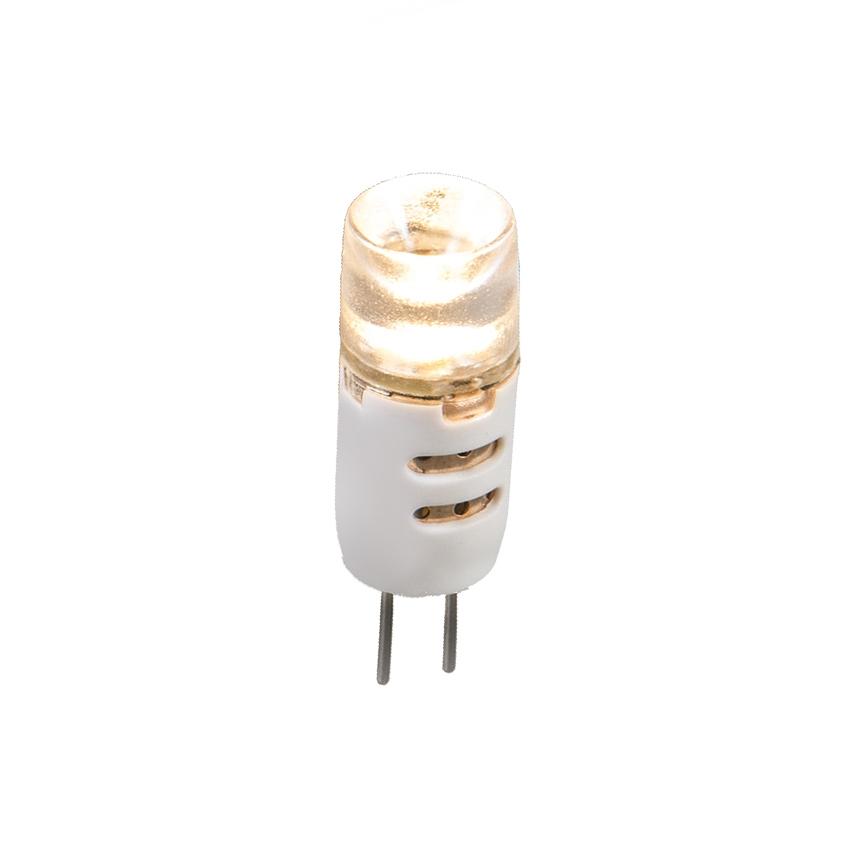 Żarówka LED G4 1.5W 80lm 3000 K