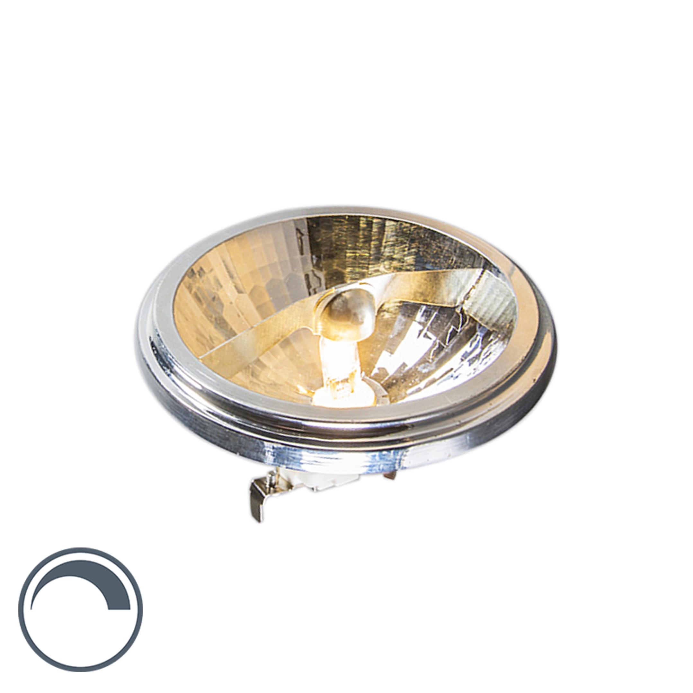 Żarówka halogenowa Osram G53 AR111 35W 320lm 2700K
