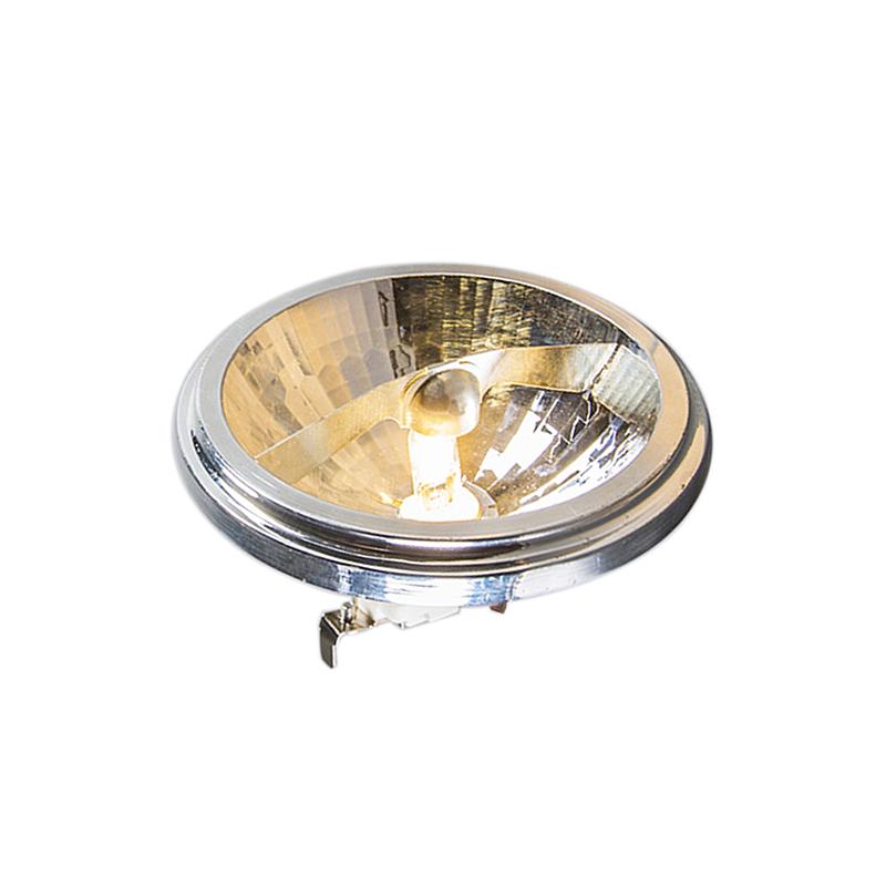 G53 stmievateľná halogénová žiarovka Osram AR111 35W 320 lúmenov 2700K