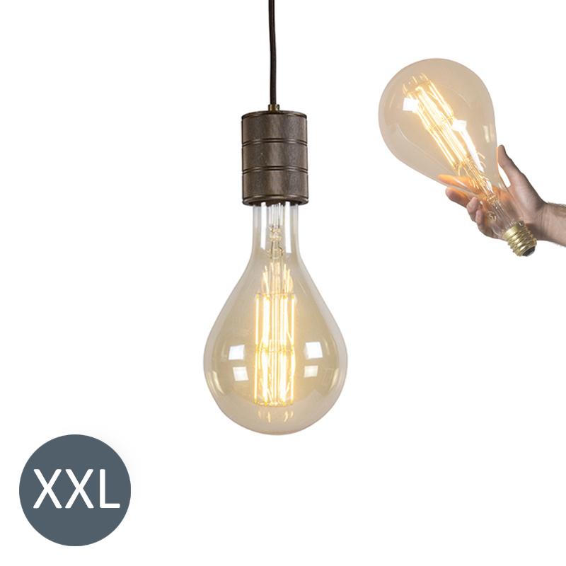 Hanglamp Splash met dimbare LED lamp