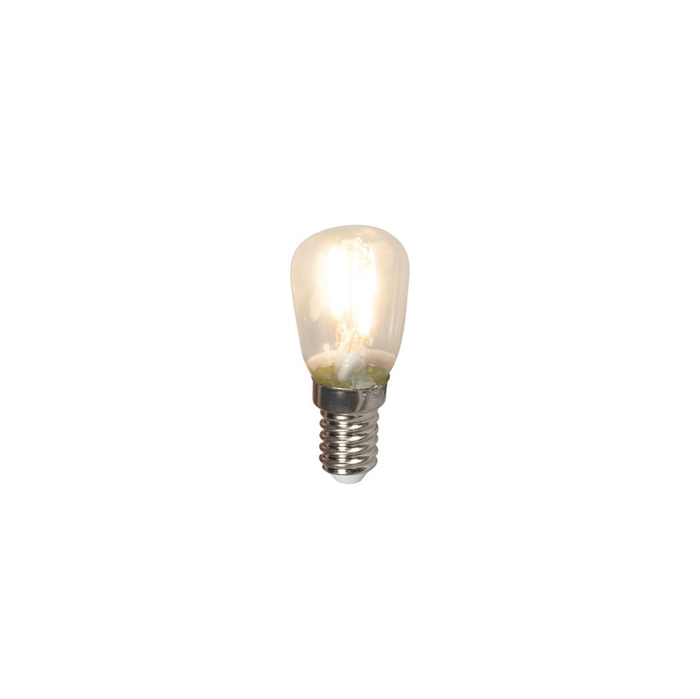 Żarówka LED E14 T26 1W 100lm 2700K