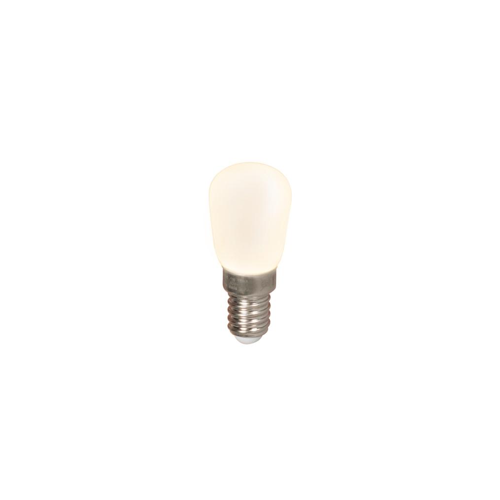 LED žiarovka do rozvádzača E14 240V 1W 90lm T26