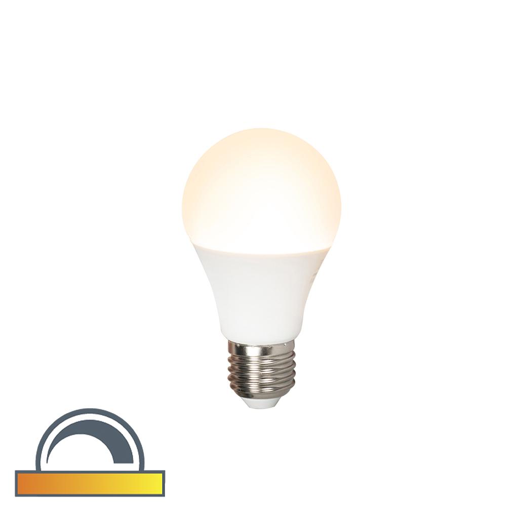 Żarówka LED E27 A60 7W 510lm 2000K-2700K ściemnialna