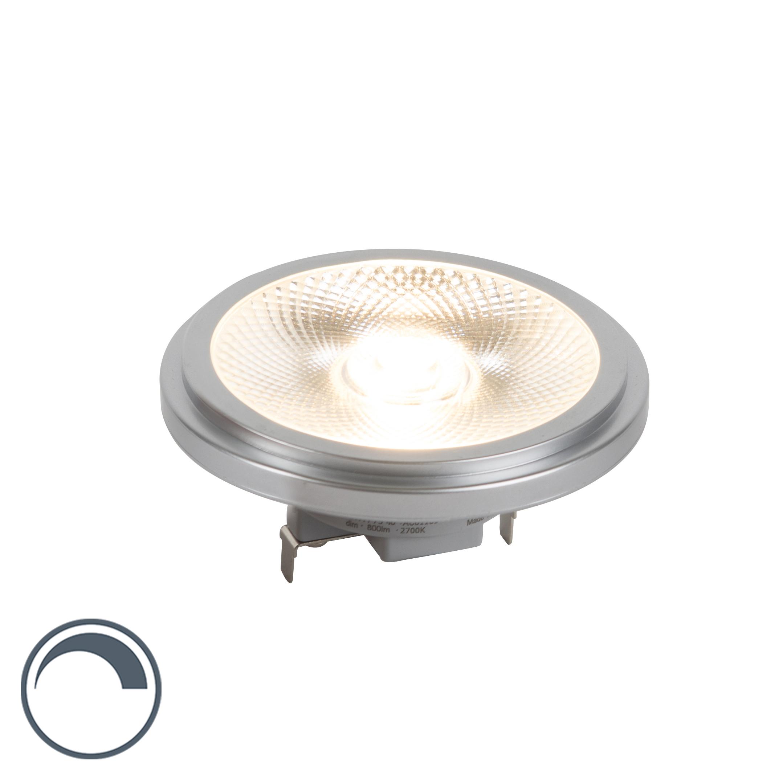 Żarówka Osram LED G53 15W 24st 800lm 2700K ściemnialna