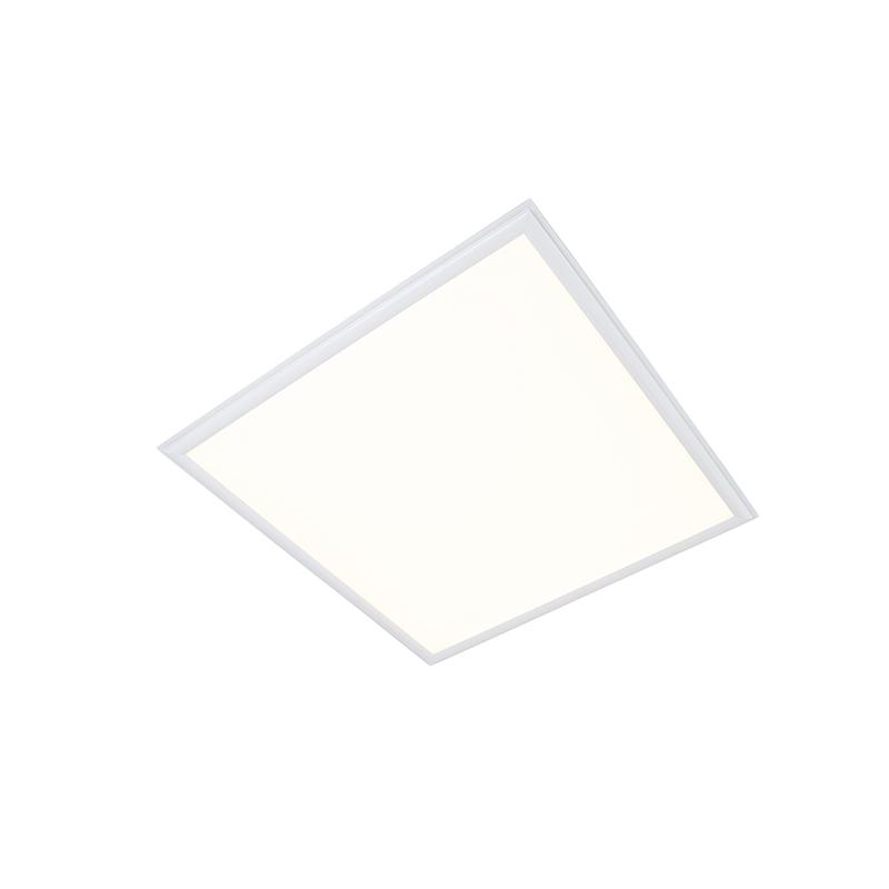 LED panel 29W 3600 lumen warm wit 3000K vierkant