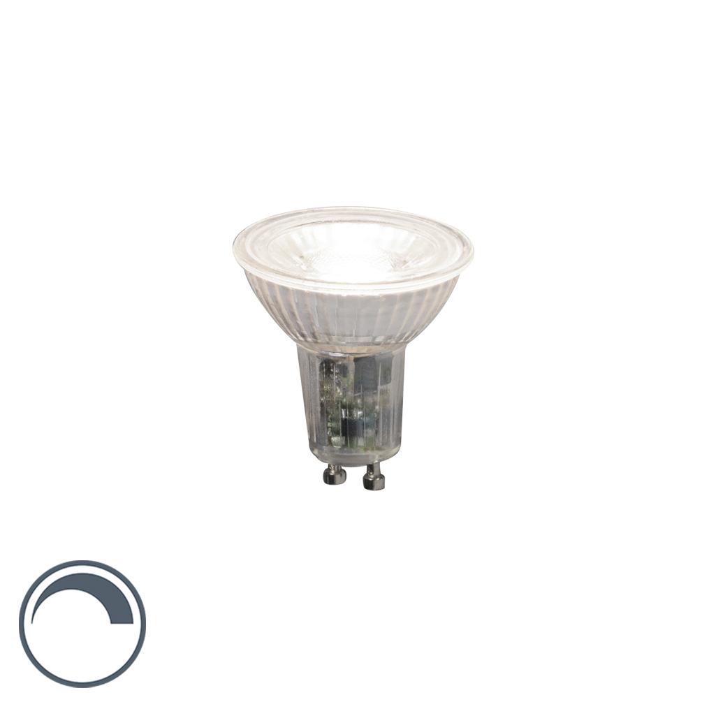 Żarówka LED GU10 6W 570lm 4000K ściemnialna