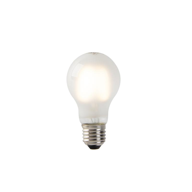 Żarówka LED E27 A60 2W 200lm 2700K matowa