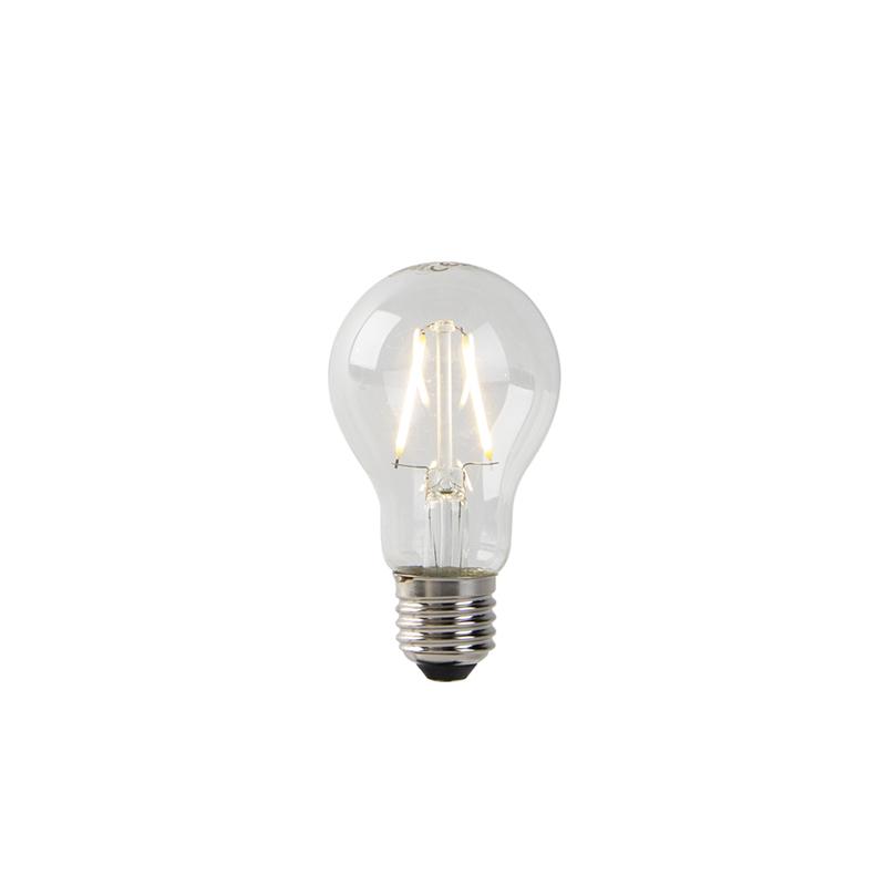 Żarówka LED E27 A60 2W 220lm 2700K