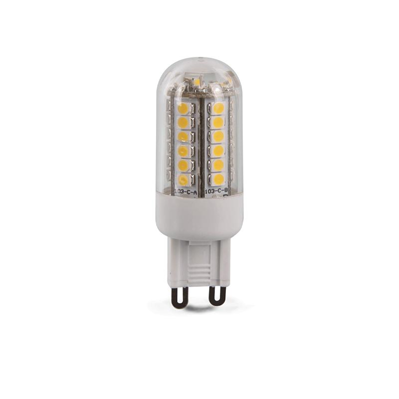 Żarówka LED G9 2.6W 220lm 3000K