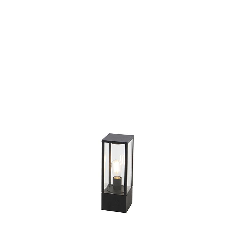 Industri�le buitenlamp zwart 40 cm IP44 - Charlois
