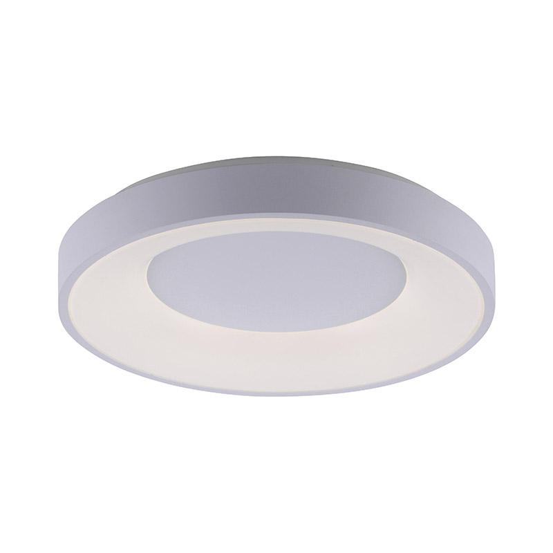 Plafondlamp wit incl. LED 2700 - 5000k - Steffie