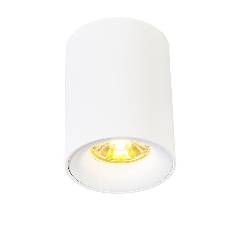 Smart design spot wit incl. GU10 WiFi lichtbron - Ronda