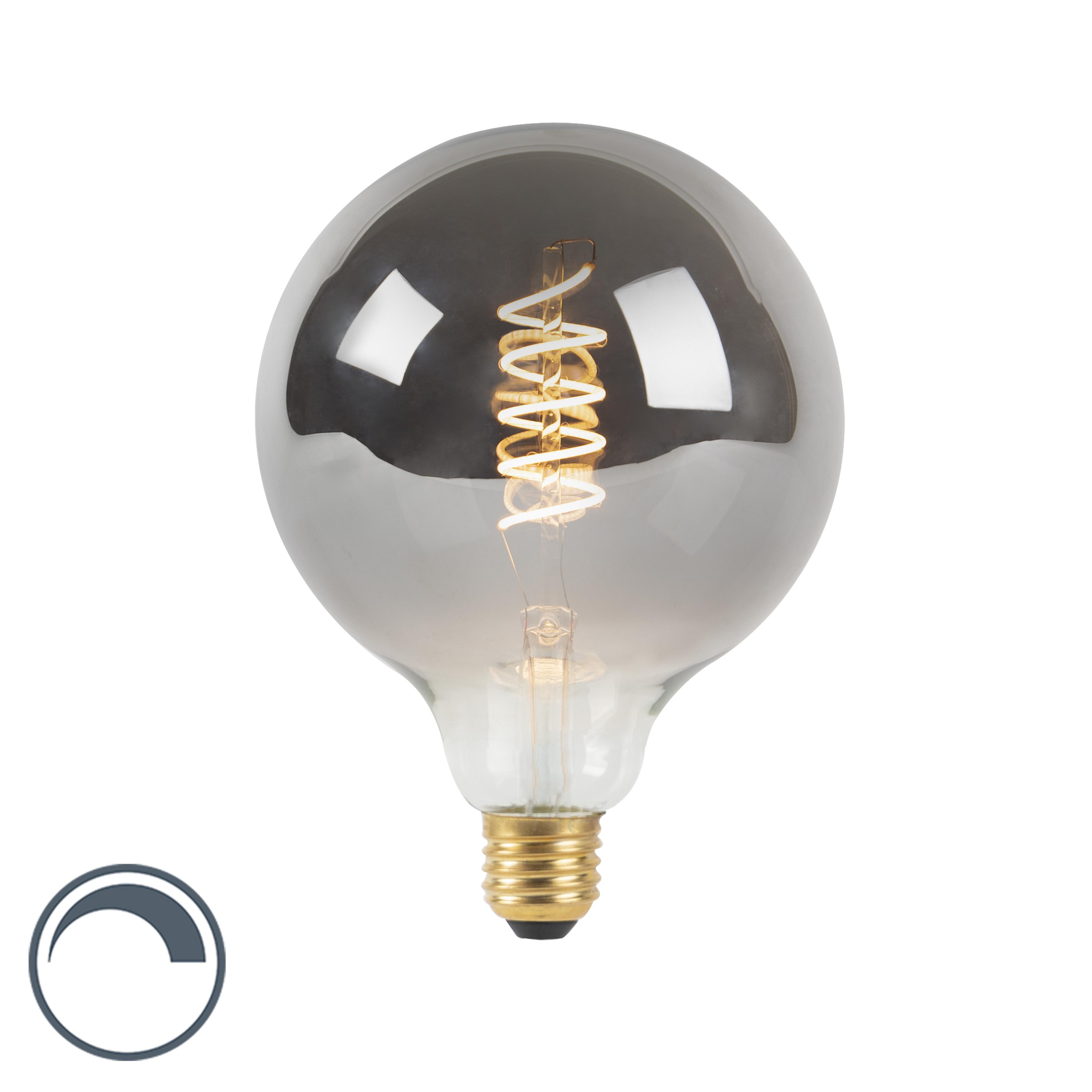 E27 dimmbare LED-Glühlampe Rauch 4W 100 lm 2100K | Lampen > Leuchtmittel > Mehr-Leuchtmittel | LUEDD