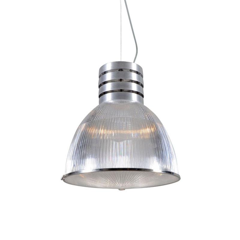 Industriele hanglamp staal - Industry