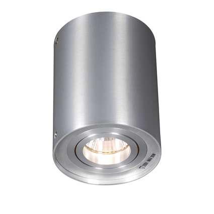 Spot aluminium draai- en kantelbaar - Rondoo 1 up