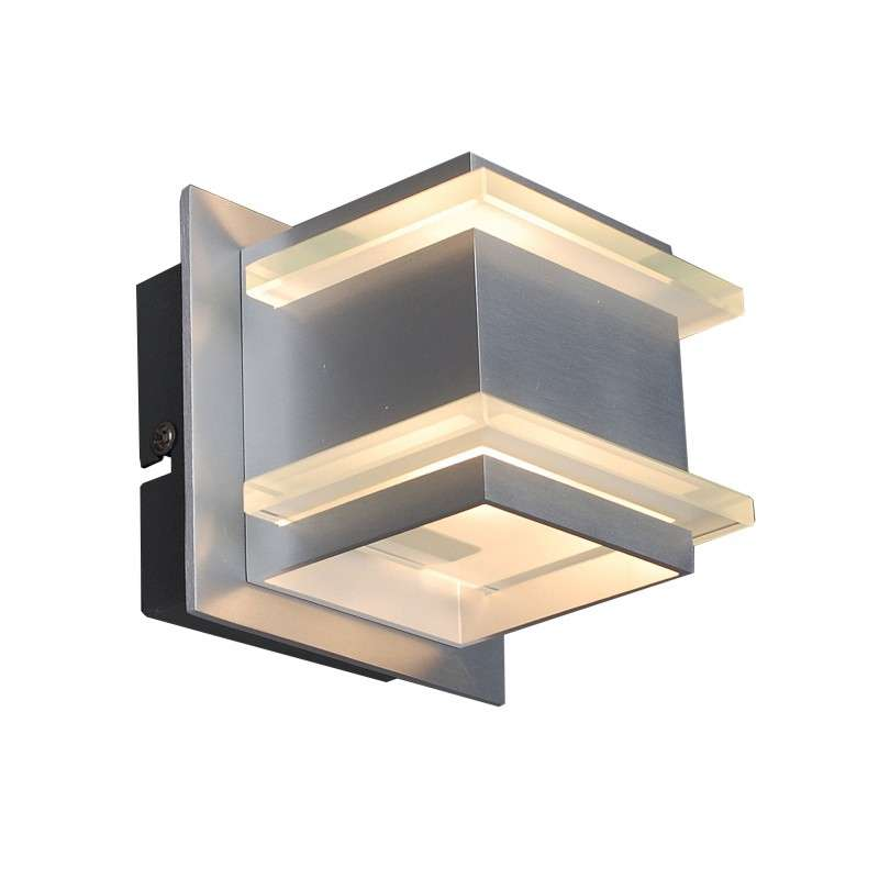 Wandlamp Block