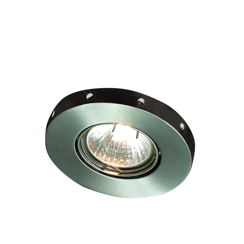 Inbouwspot Mito rond wit deco LED