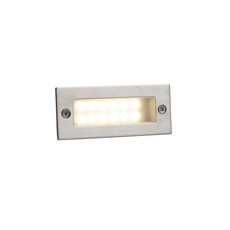 Lampa LED do wbudowania LEDlite Recta 17