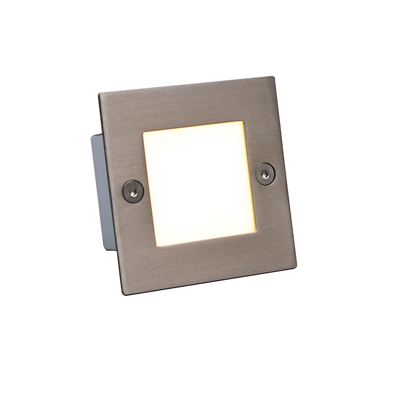 LED inbouwlamp LEDlite Square 7