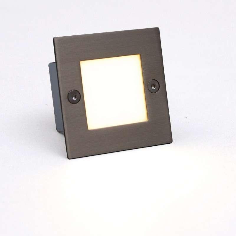 LED inbouwlamp LEDlite Square 7