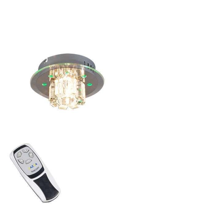 Plafonniere Ilumi 1 rond LED