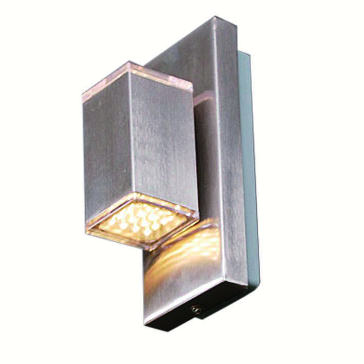 Wandlamp LED's Block