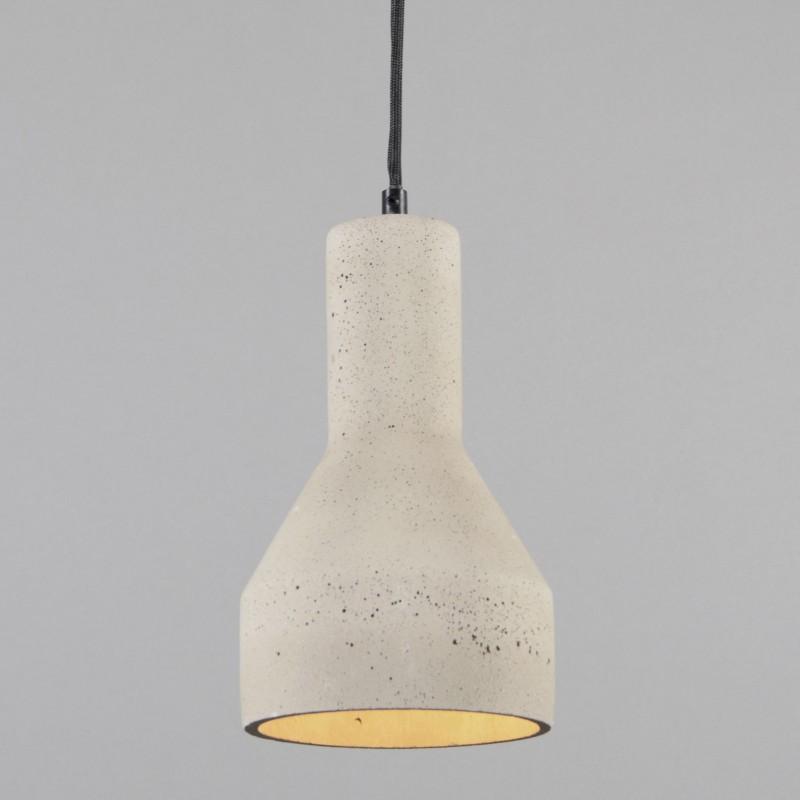 Hanglamp Concrete 4 grijs