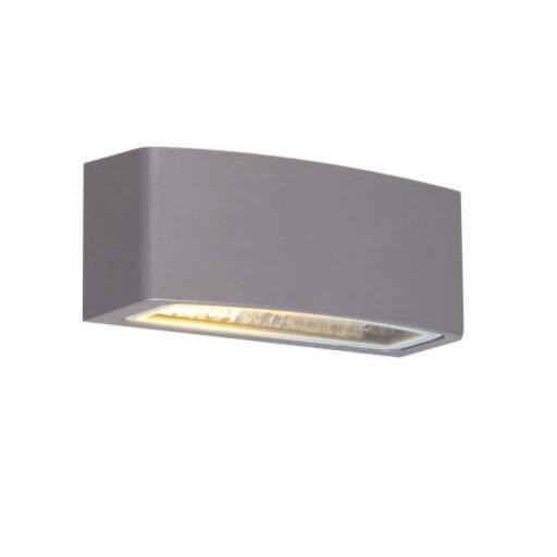 Buitenlamp Latina E27 grafiet