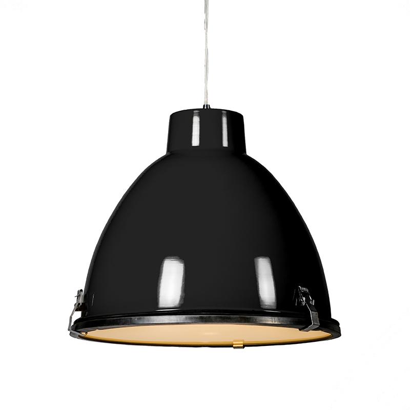 Hanglamp Anteros 38 zwart