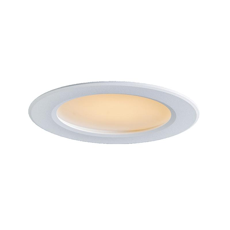 Inbouwspot Radem 6W LED wit