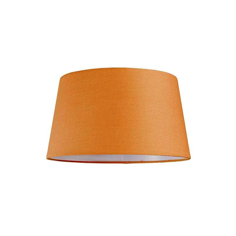 Kap 30cm rond SU E27 oranje