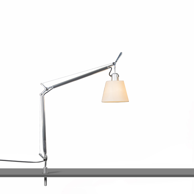 Artemide tafellamp verstelbaar - Artemide Tolomeo Basculante tavolo