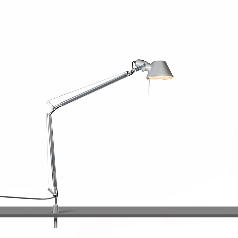 Artemide tafellamp verstelbaar - Artemide Tolomeo tavolo