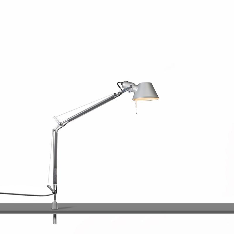 Artemide tafellamp verstelbaar - Artemide Tolomeo tavolo mini
