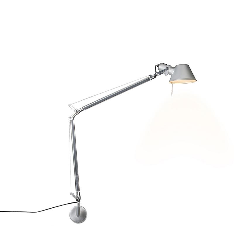 Artemide wandlamp verstelbaar - Artemide Tolomeo parete