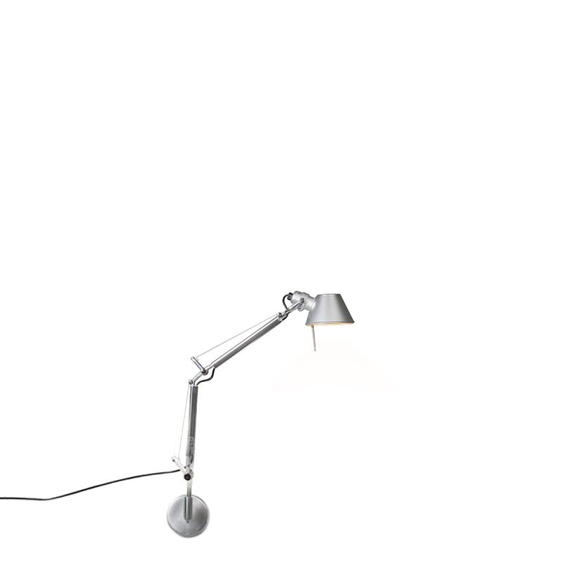 Artemide wandlamp verstelbaar - Artemide Tolomeo micro parete