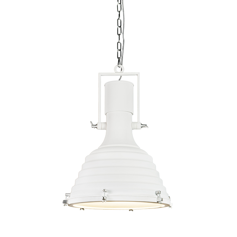 Hanglamp Forte wit