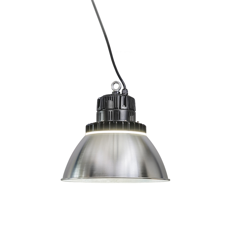 Hanglamp Input aluminium