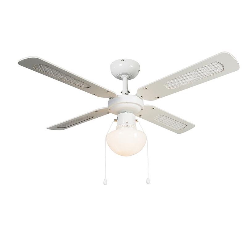 Plafondventilator Wind 42 wit