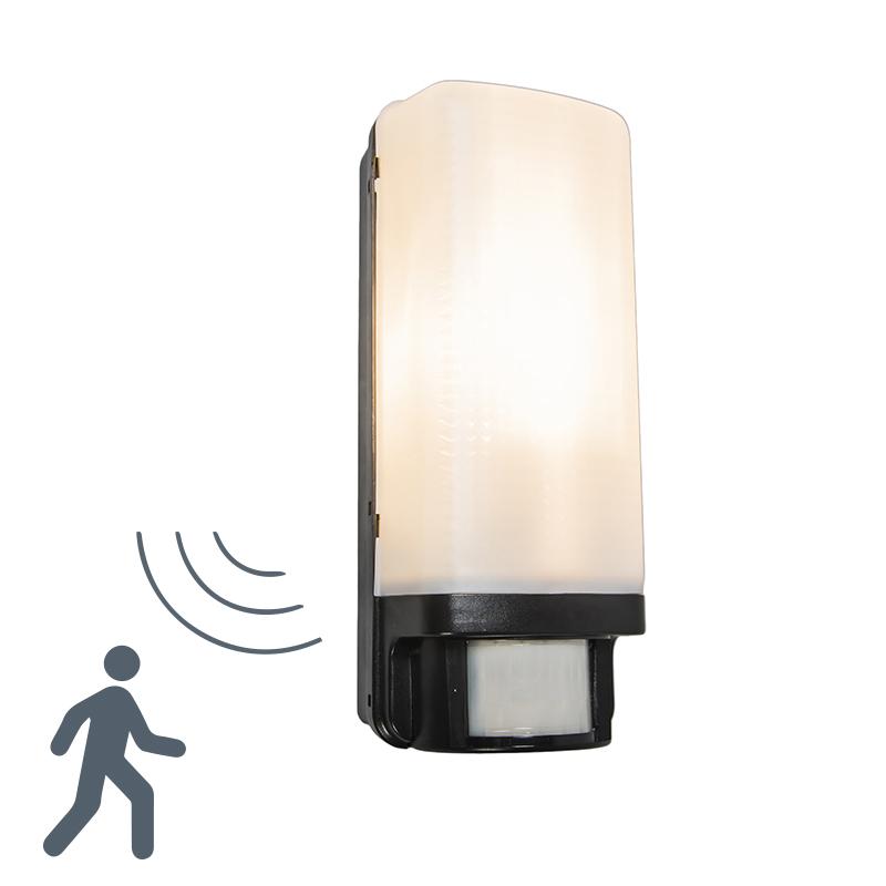 Buitenlamp Mossa 1 PIR