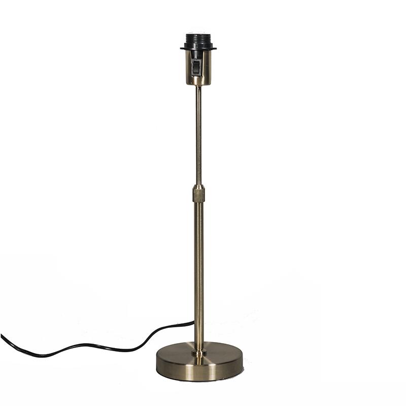 Image of Tafellamp Parte brons