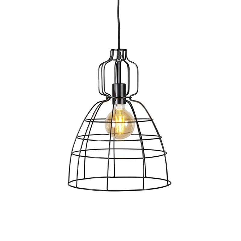 #Hanglamp Core zwart