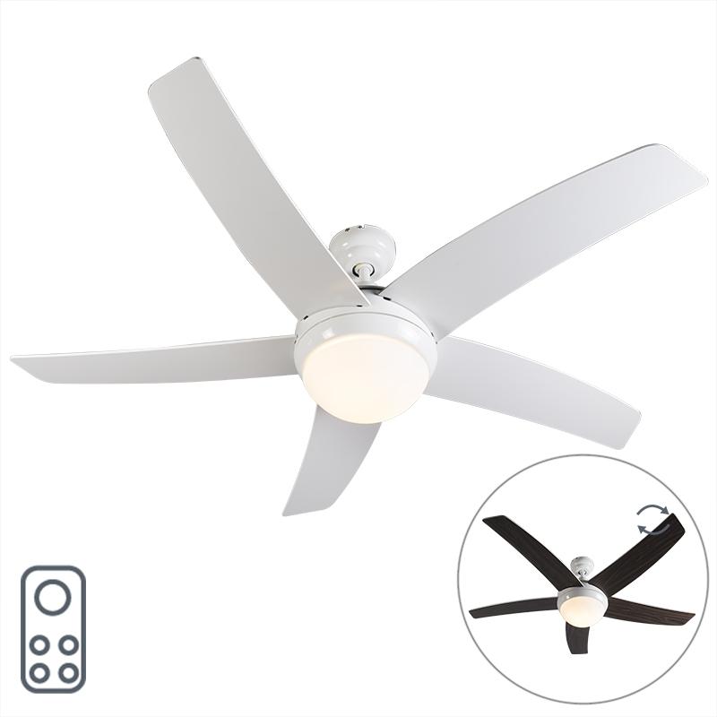 Plafondventilator Cool 52 Wit