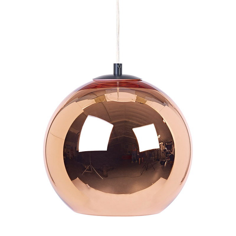 Tom Dixon Copper Pendant 25cm