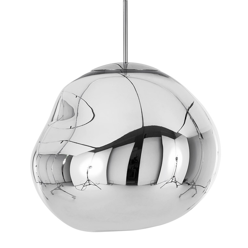 Tom Dixon Melt Mini Pendant Chrome