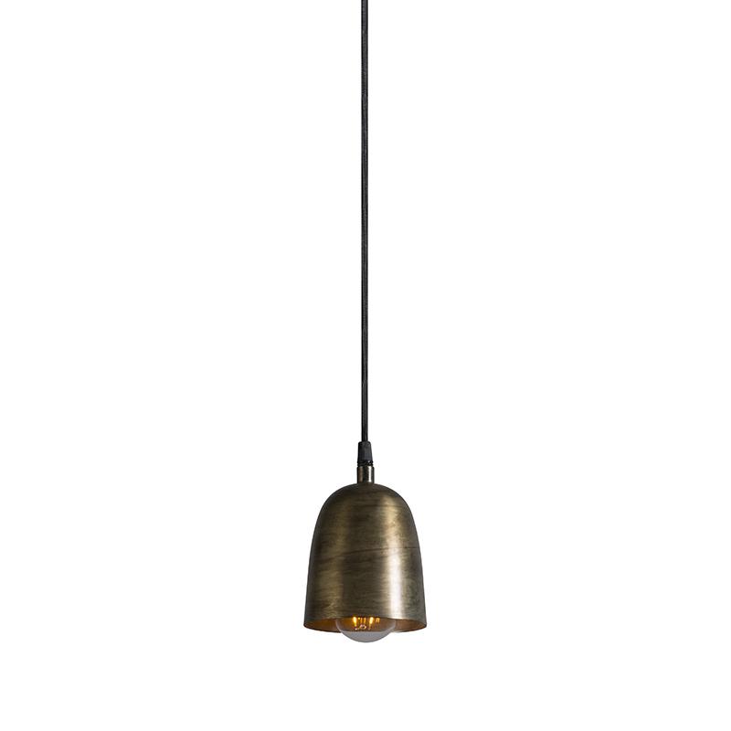 Image of Hanglamp Nano 3 goud